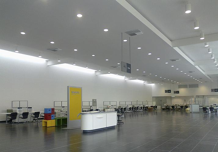 execpar-iluminação-interna